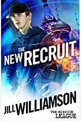 The New Recruit: Mission 1: Moscow (The Mission League) Kindle Edition