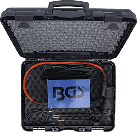BGS 2169-4 d/'induction Bobine pour Induction Chauffage19 mm90 ° Angle