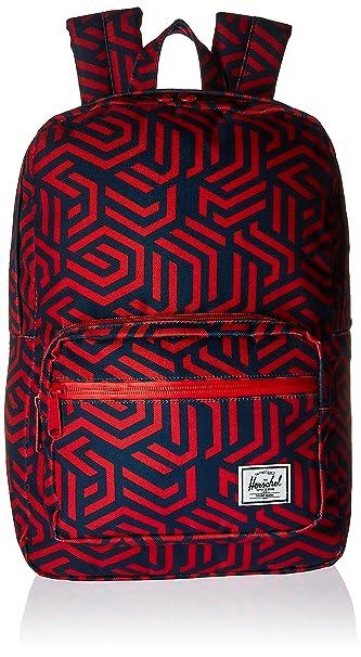 2445541afee Herschel Supply Co. Unisex Pop Quiz Youth Navy Metric Backpack ...