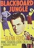 Blackboard Jungle [DVD] [Import]  (2005)