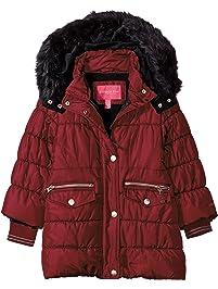 a3ef6e631027 Baby Girl s Down Jackets Coats