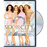 Sex and the City 2 / Sexe à New York 2 (Bilingual)