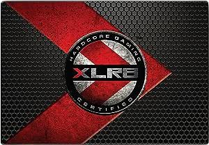 "PNY CS2211 240GB Pro Gaming 2.5"" SATA III MLC Internal Solid State Drive (SSD) - (SSD7CS2211-240-RB)"