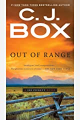 Out of Range (A Joe Pickett Novel Book 5) Kindle Edition