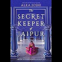 The Secret Keeper of Jaipur (The Jaipur Trilogy Book 2)
