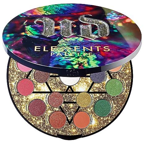 Amazon.com: Urban Decay Elements Eyeshadow Palette: Beauty