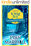 Icing Ivy (Jane Stuart and Winky Mystery)