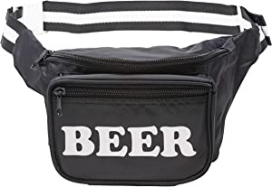 Funny Guy Mugs Beer Premium Fanny Pack - Party Fanny Pack