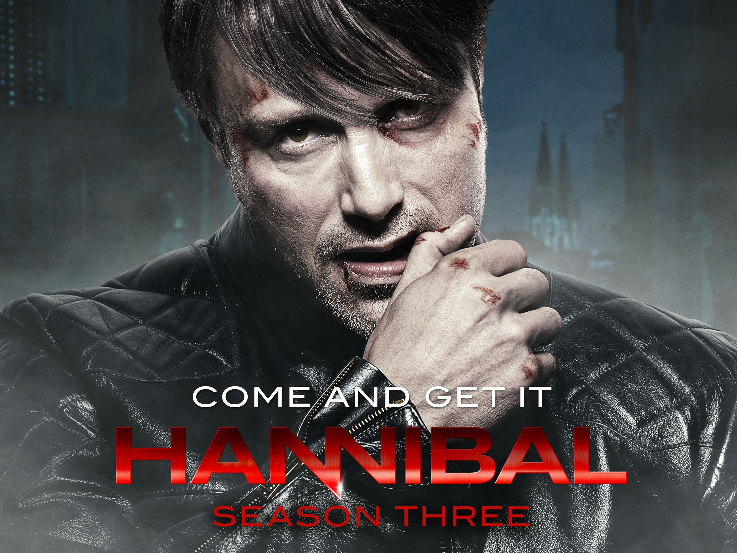 Amazon Com Hannibal Season 3 John Dahl Amazon Digital Services Llc