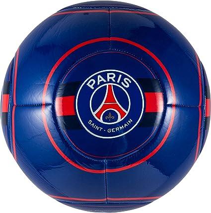 Balón de fútbol Paris Saint Germain – Talla 5: Amazon.es: Deportes ...