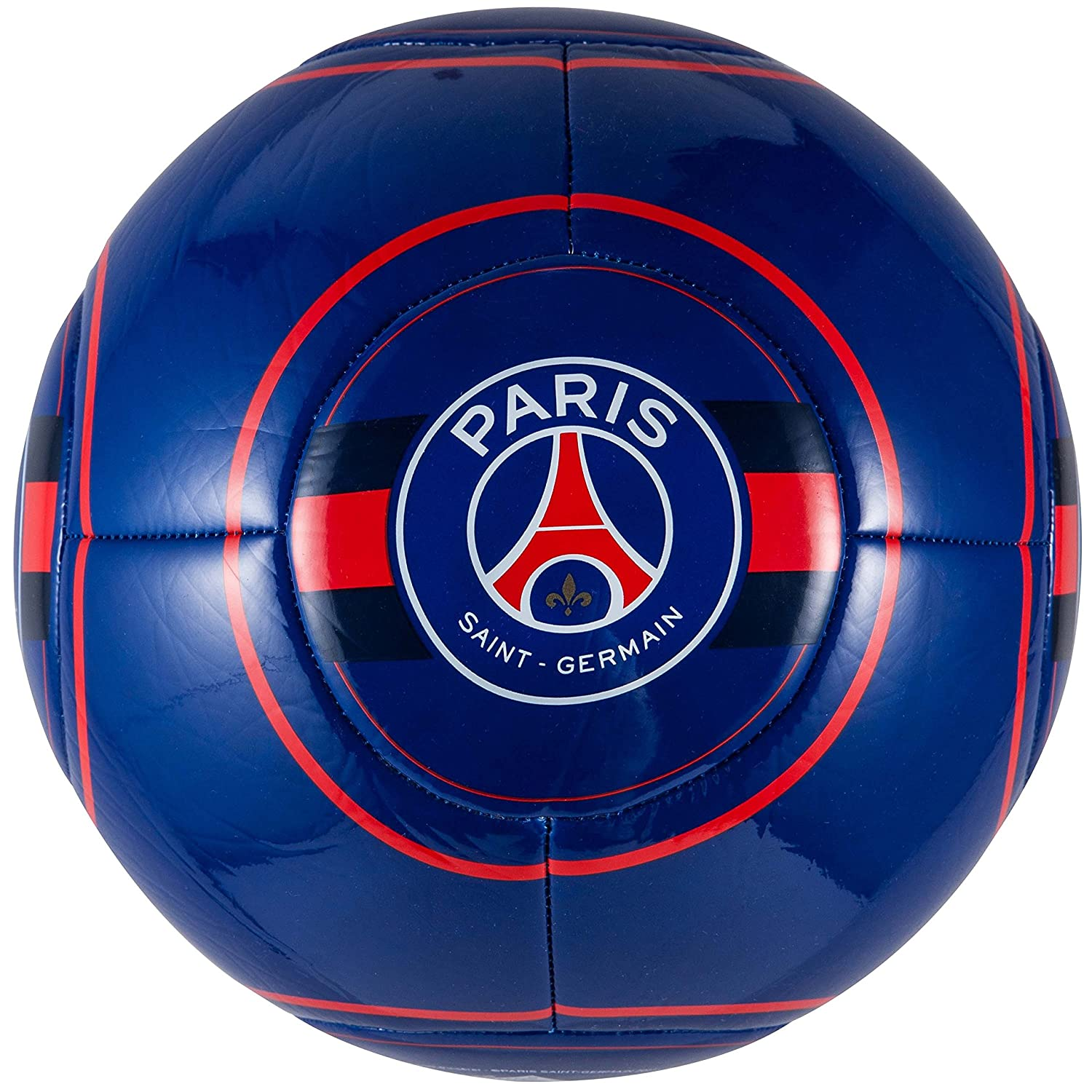 Balón de fútbol Paris Saint Germain - Talla 5: Amazon.es: Deportes ...
