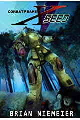 Combat Frame XSeed Kindle Edition