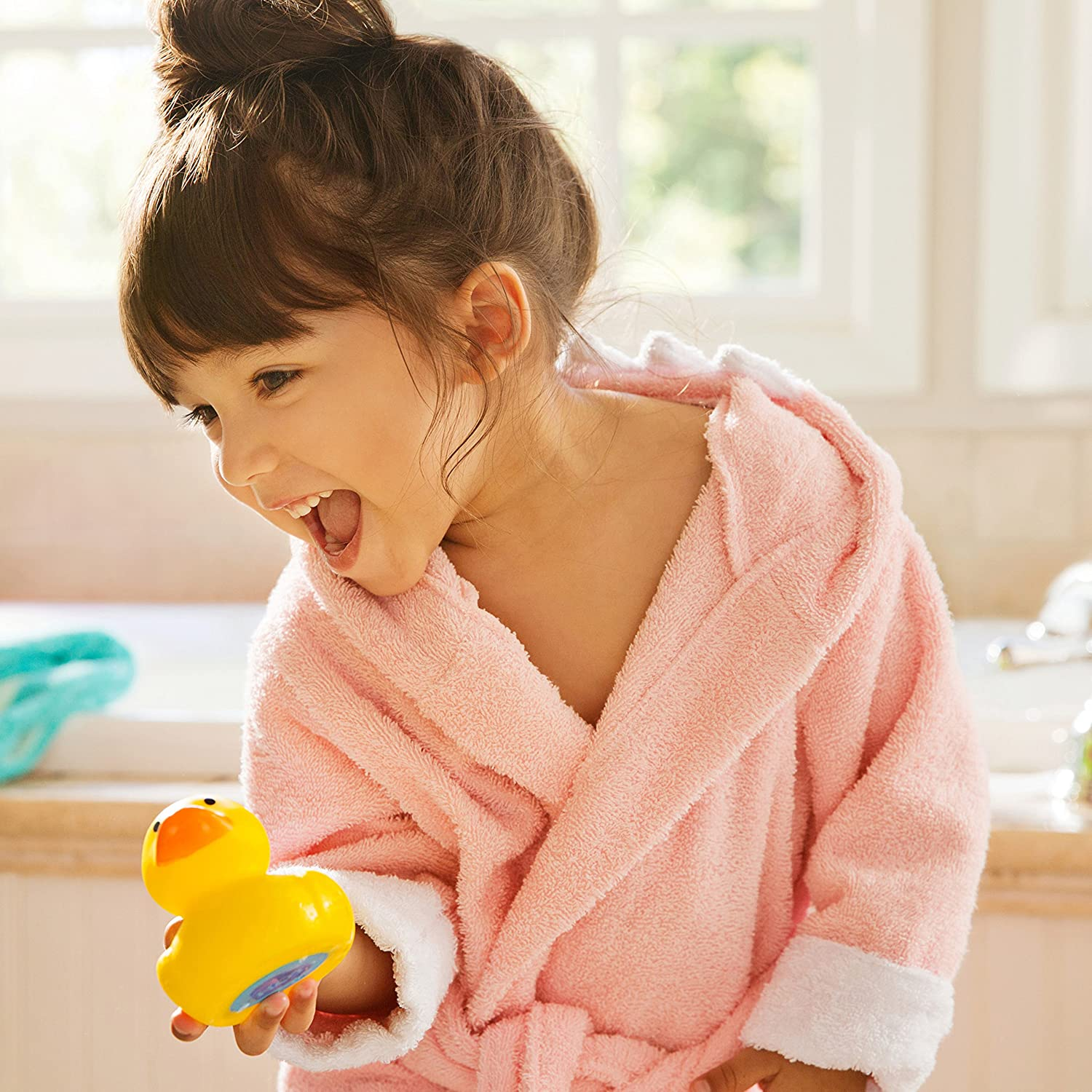 Top 10 Best Bath Toys For Toddlers (2020 Reviews) 1