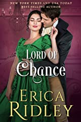Lord of Chance: Regency Romance Novel (Rogues to Riches Book 1) Kindle Edition