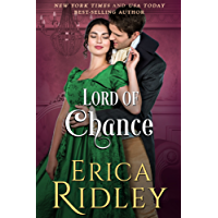 Lord of Chance: Regency Romance Novel (Rogues to Riches Book 1) (English Edition)