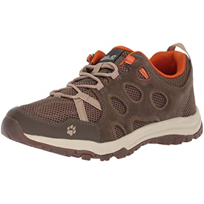 Jack Wolfskin Men's Rocksand Chill Low M Hiking Shoe | Hiking Shoes