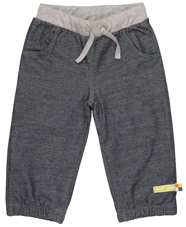 loud + proud Unisex Baby Jeans Hose 4019