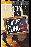 Summer Fling (Love 101 Book 3)