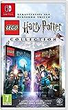 Lego Harry Potter Collection - Nintendo Switch - Nintendo Switch [Edizione: Francia]