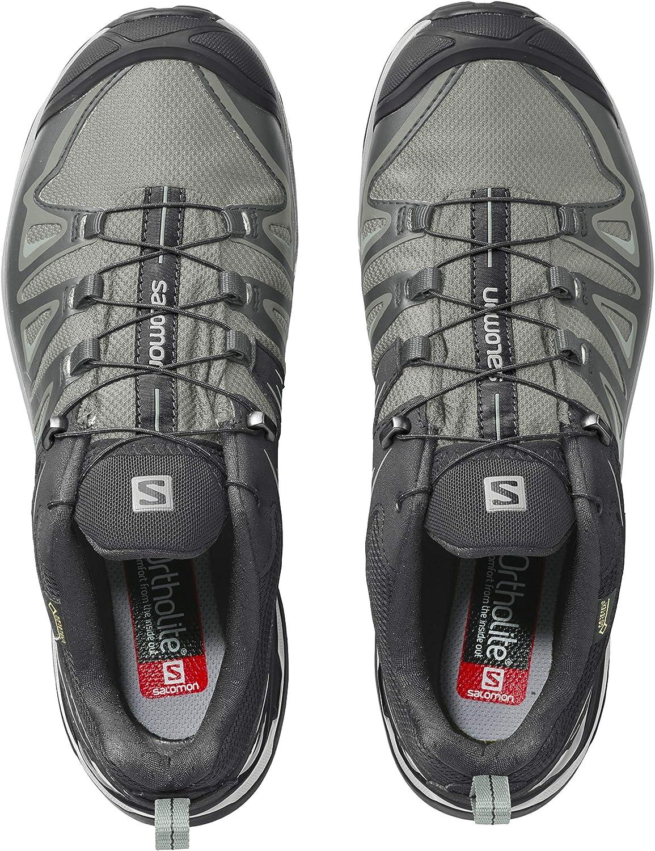 Salomon Womens X Ultra 3 GTX W Climbing Shoe