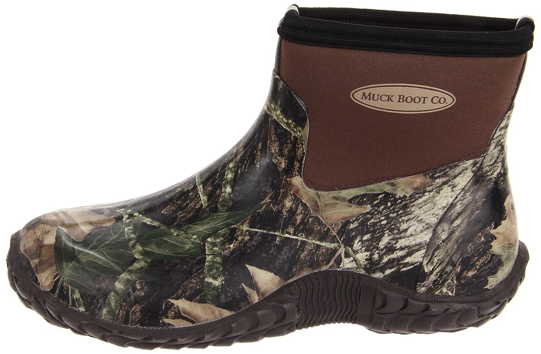 Amazon.com | MuckBoots Camo Camp Hunting Boot | Rain