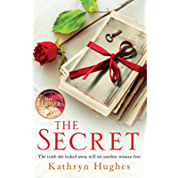 The Secret: A gripping novel of how far a mother would go for her child from the #1 author of The Letter (English Edition)