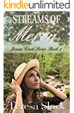 Streams of Mercy: A Christian Romance Mystery Novel (Jenna's Creek Series Book 1)
