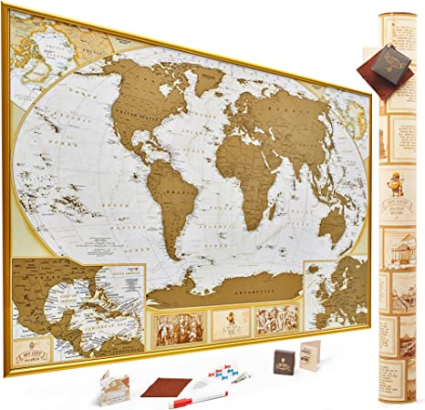 Antique Edition Gold Scratch Off World Map, Very Detailed -10.000 Cities on msp of us, detailed map eastern us, synonyms of us, airport of us, country of us, regions of us, outline of us, united states of us, weather of us, center of us, detailed us map printable, demographics of us, google maps of us, west coast of us, globe of us, east coast of us, language of us, geography of us, detailed maps of the united states,