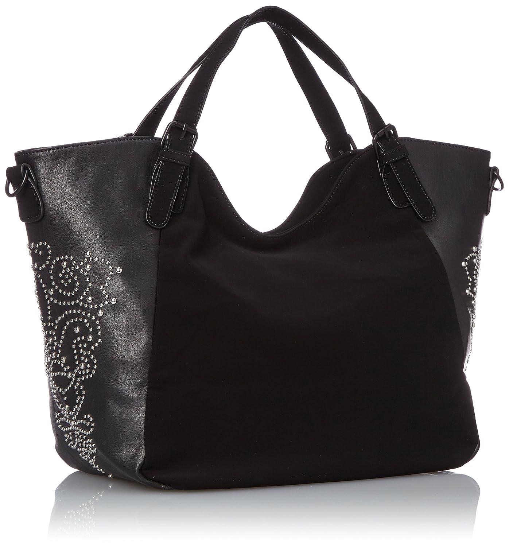 Desigual Womens Bols_Rotterdam Blondie Shoulder Bag