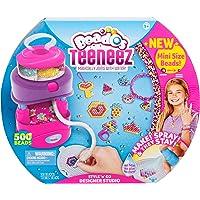 Beados Teeneez Style N Go Designer Studio Toy, Multicolor, 5.0'' x 5.0'' x 7.8''