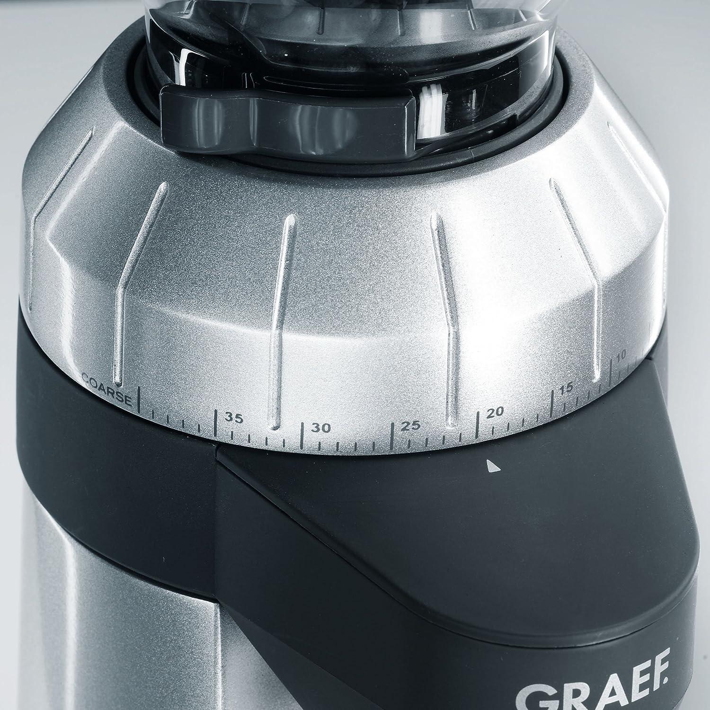 Graef Kaffeem/ühle CM 800