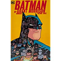 Batman by Grant Morrison Omnibus Volume 3