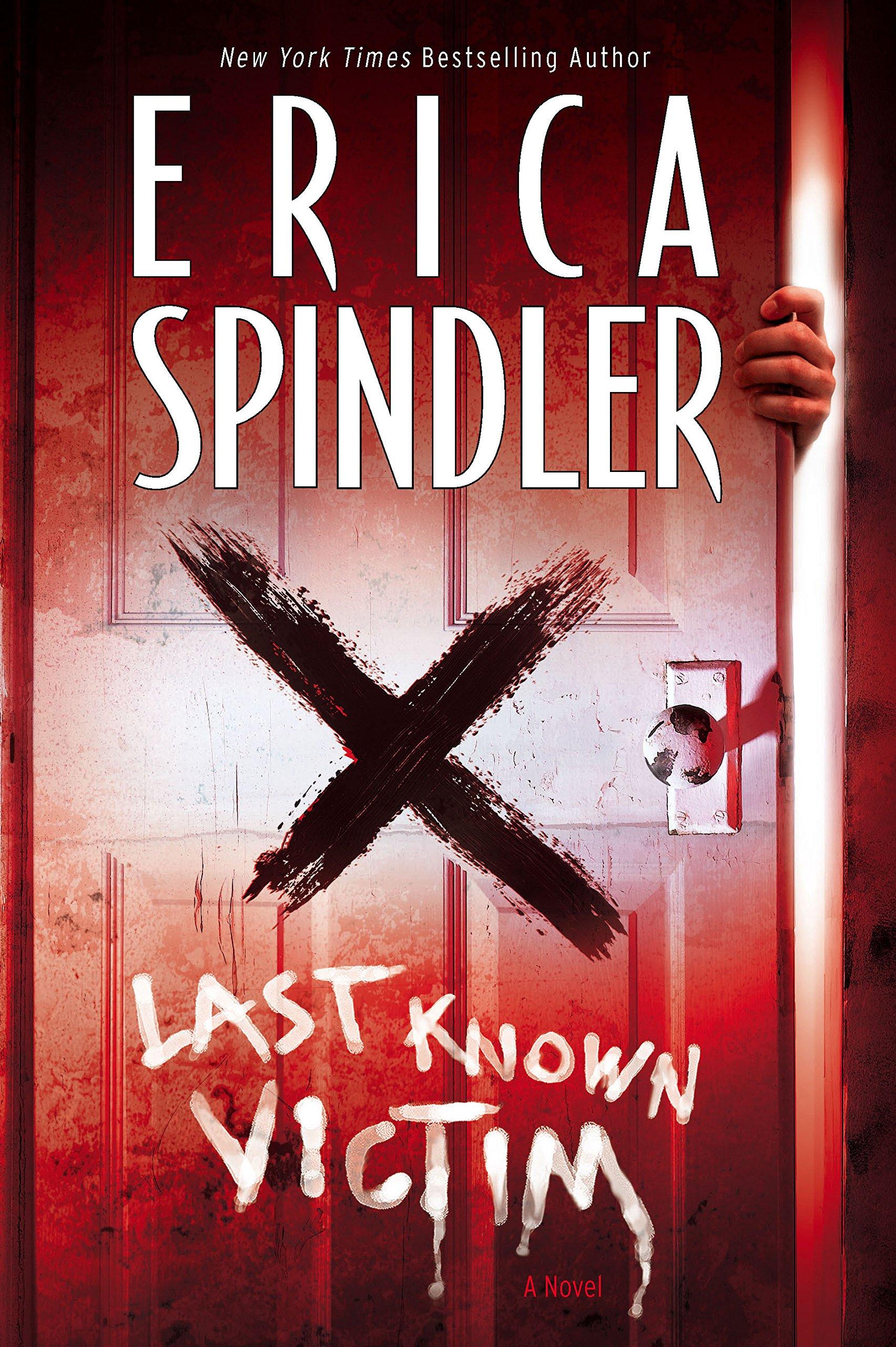 Last Known Victim Stp Mira Erica Spindler
