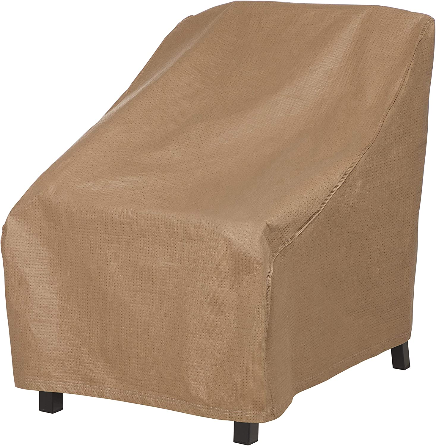 Duck Covers Essential Patio Chair Cover, 36-Inch