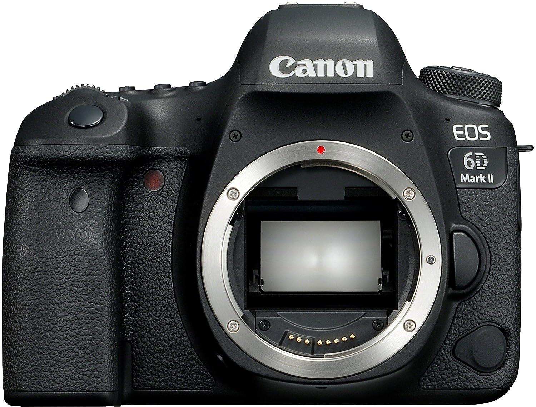 Canon EOS D MK II Cámara digital réflex de  MP pantalla
