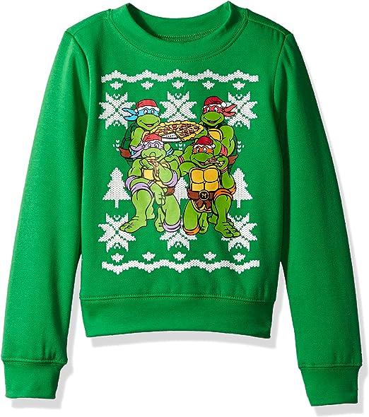 91CdikQUGAL. AC SX522 Revista Dimensión Digital 50+ Ugly Sweaters Navideños inspirados en Series y pelis