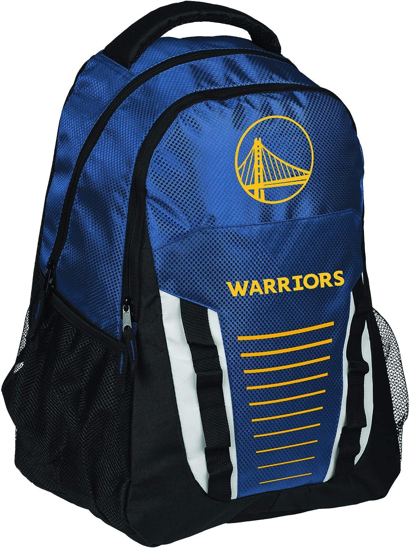 FOCO NBA Golden State Warriors Unisex Franchise Backpack