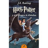 Harry Potter y el prisionero de Azkaban: 102 (Letras de Bolsillo)