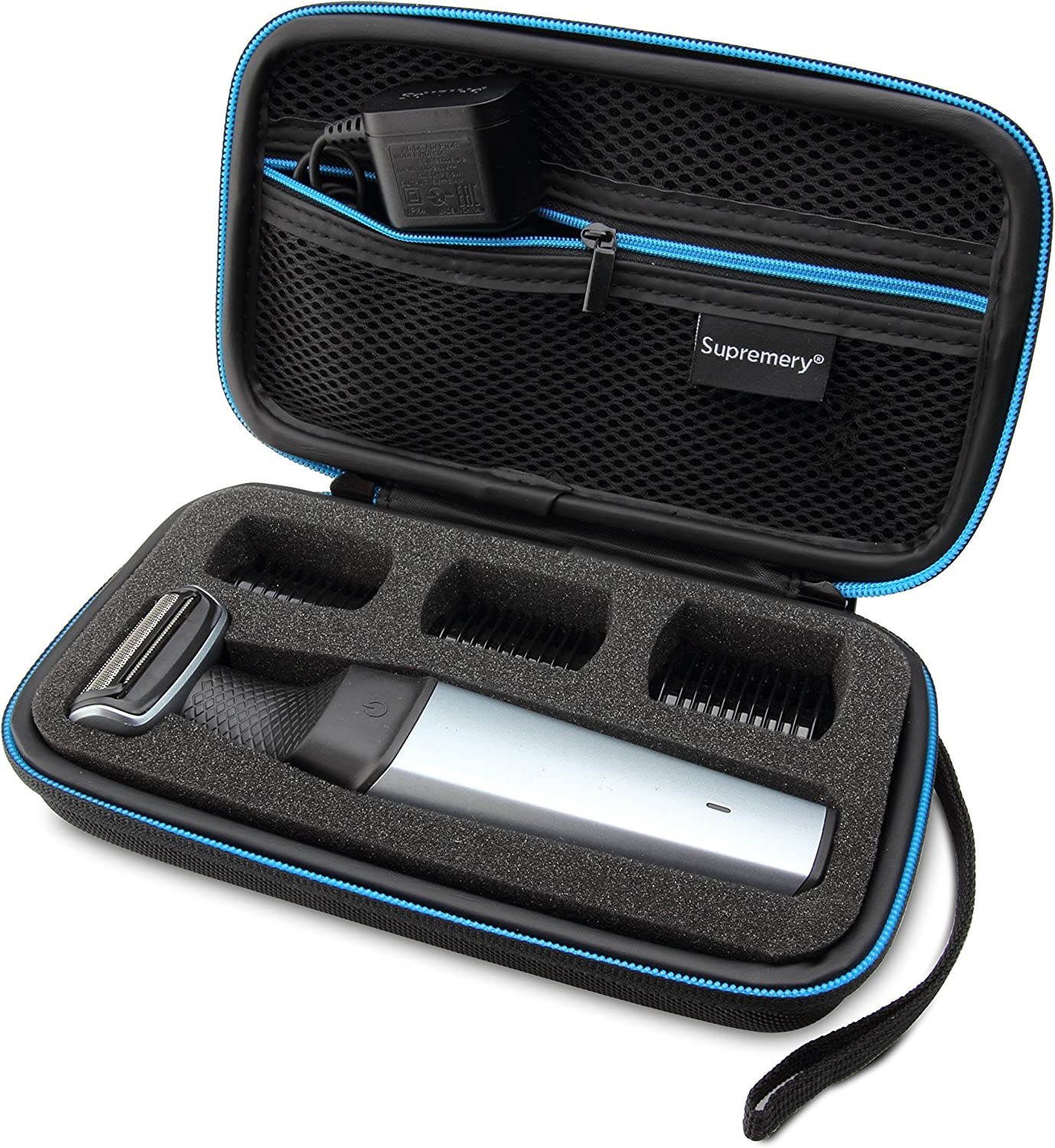 Supremery Funda para Philips Bodygroom Series 3000 bg3015/15 Caja ...