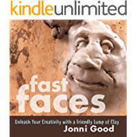 Fast Faces: Unleash Your Creativity with a Friendly