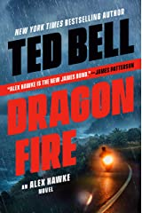 Dragonfire (An Alex Hawke Novel Book 11) Kindle Edition