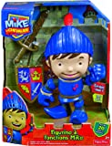 Fisher Price - BCT50 - Figurine à Fonctions - Mike