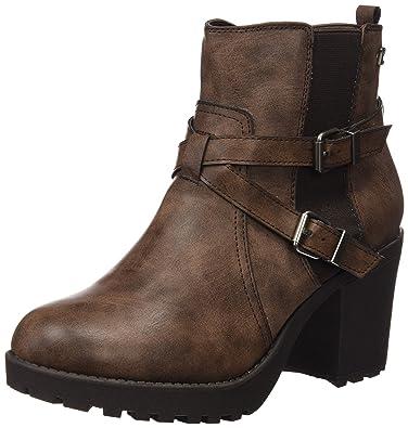 Zapatos marrones REFRESH para mujer cCGogz6s