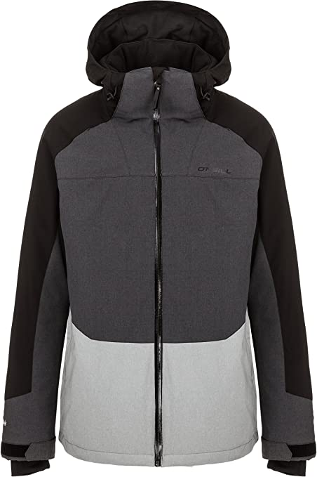 Out Men's Small Jacket Black O'neill Iv Galaxy FXw1q1