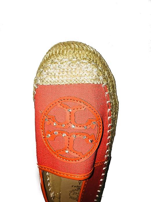 Amazon.com: LOVELY ESPADRILLE WOMEN FLAT SHOES SHINNING STONE.APALGATAS DE MUJER CON PIEDRAS BRILLANTES HECHAS A MANO.SIZE 37,38: Shoes