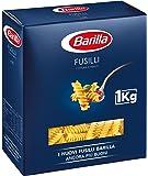 Barilla - Fusilli - 5 pezzi da 1 kg [5 kg]