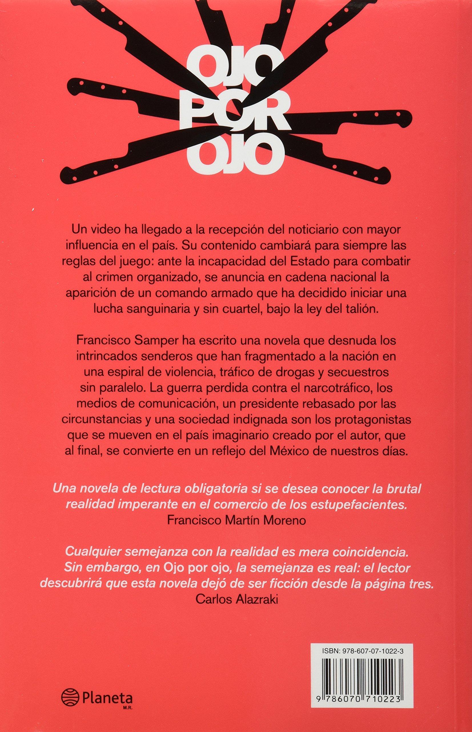 La justicia que no queremos (Spanish Edition): Francisco Samper:  9786070710223: Amazon.com: Books