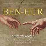 Miklos Rozsa: Ben Hur
