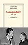 Correspondance (1944-1959) (Blanche)