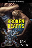 Broken Hearts (Chaos Bleeds Book 7)